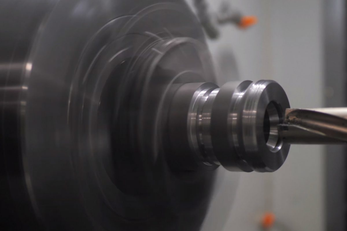 CNC Machining image 5