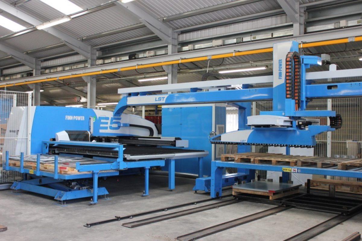 CNC Punching image 4