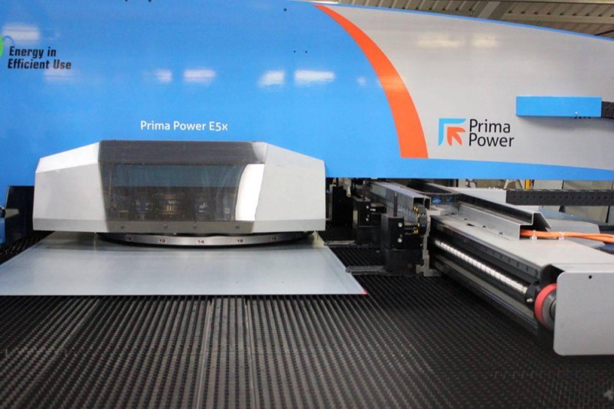 CNC Punching image 3