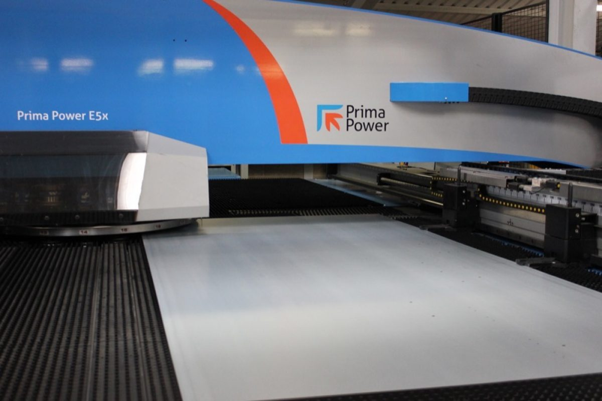 CNC Punching image 2